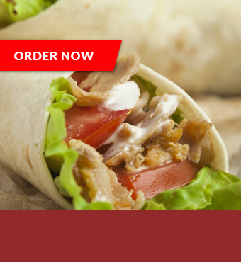 Donner Wrap